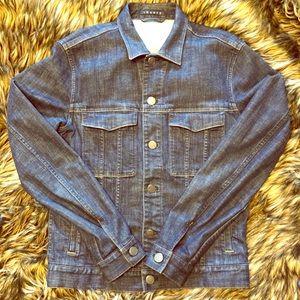 Theory Men's Denim Jacket